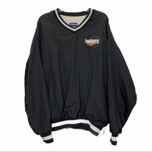 LAKERS Holloway light jacket/windbreaker